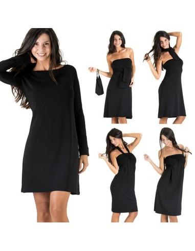 7 dresses in 1 - Afrodite
