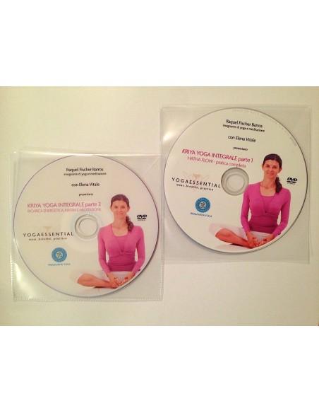 RECHARGE ENERGY, KIRTAN AND MEDIDATION - DVD