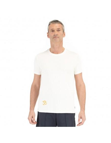 T - Shirt cotton - Yoga Man