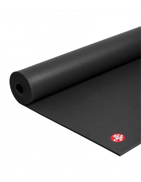 Manduka Black Mat PRO - Nero (215 cm)