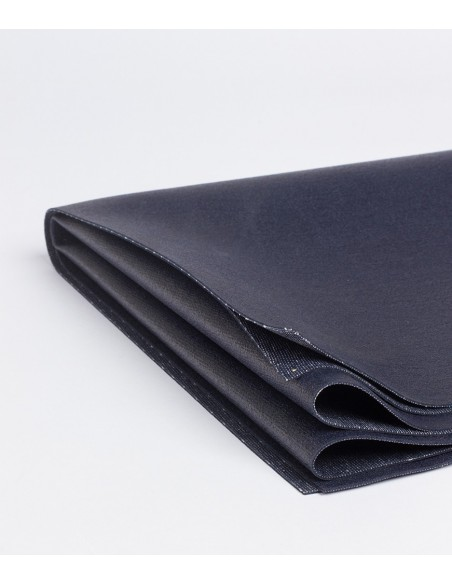 Manduka eKO SuperLite Travel Yoga Mat - Midnight