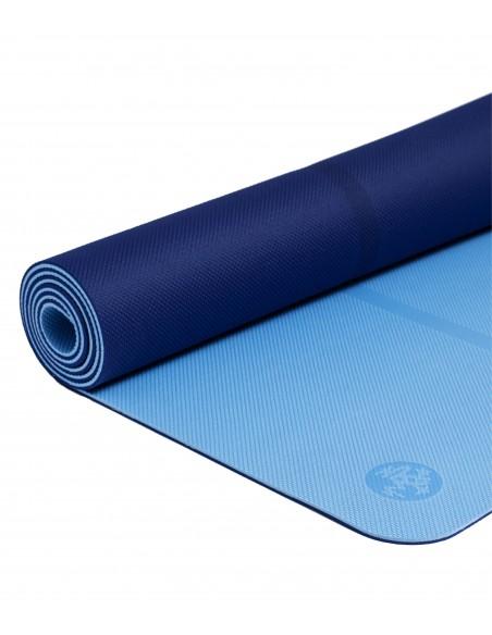 Manduka Tappetino Yoga WelcOMe - Blu