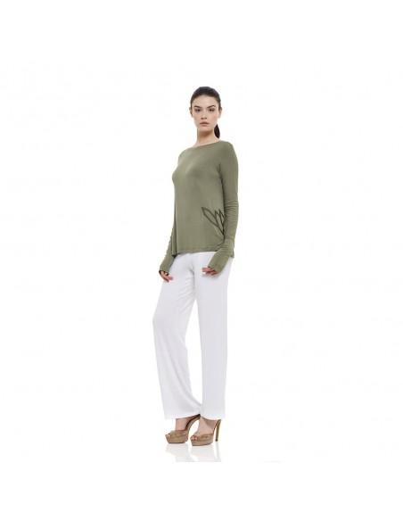 Bamboo Multiwear Top