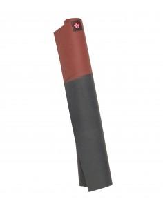 Manduka eKO SuperLite Travel Yoga Mat - Thunder Stripe
