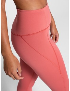 Leggings mit hoher Taille (Ton) - Kollektiv für Freundinnen