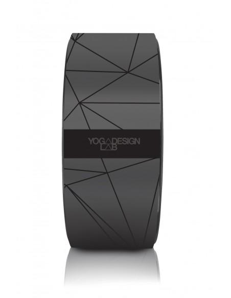 Geo black yoga wheel - YDL