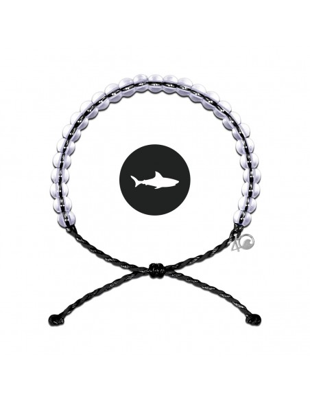4Ocean Shark Black 18 - LIMITED EDITION