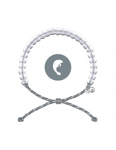 4Ocean Manatee Bracelet - LIMITED EDITION