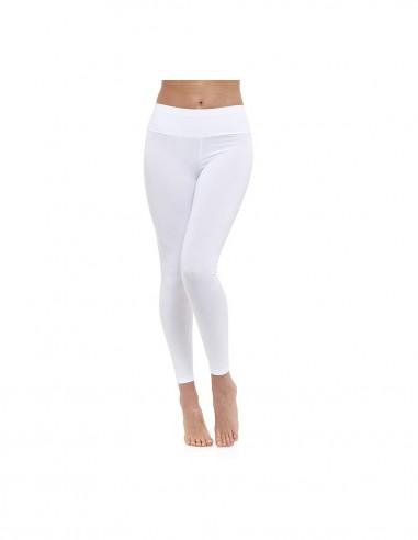 High-waist Yoga Long Leggings