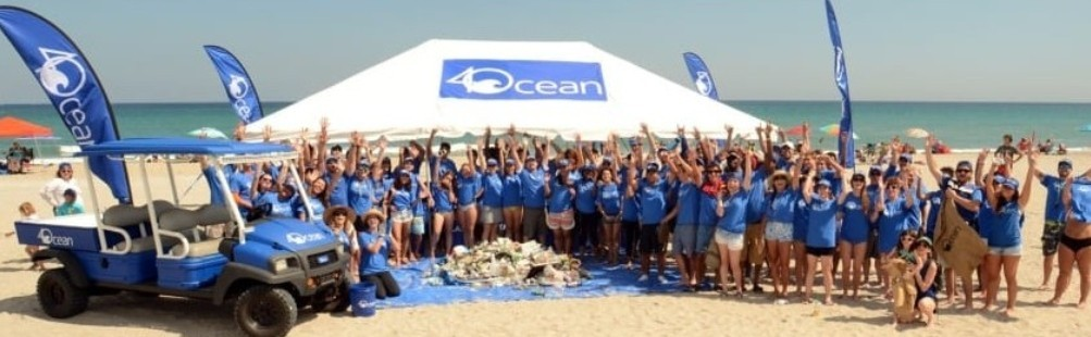 4OCEAN: Acquista Braccialetti Eco Friendly | Shop YogaEssential