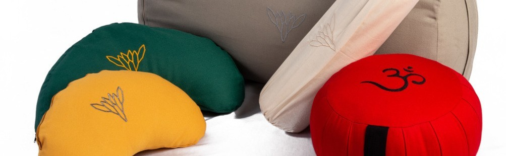 Yoga Cushions For Meditation